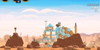 Tatooine 1-20 (Angry Birds Star Wars)