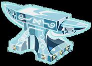 DiamondAnvil (Transparent)