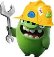 ABMovie Construction Worker
