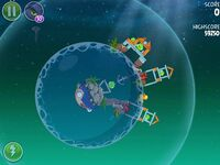 Pig Dipper 6-16 (Angry Birds Space)
