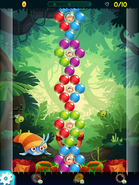 AB POP! Level 11 Mobile version 2 (Center)