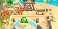 Bird Island Level 2 (Angry Birds Action!)