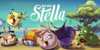 Stella and Friends