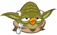 Yoda Bird