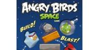 Angry Bird Space Board Game