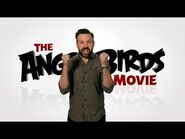The Angry Birds Movie - What Makes You Angry?