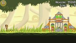Angry Birds 6-4