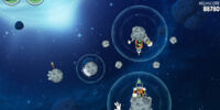 Beak Impact 8-30 (Angry Birds Space)