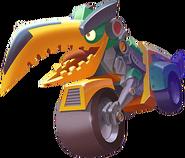 Character-grimlock