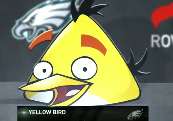 File:Philadelphia Eagles Yellow.PNG