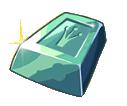 MetalBar (Transparent)
