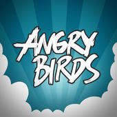 Angry Birds Classic Album Cover