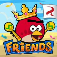 Ab friends carnival icon