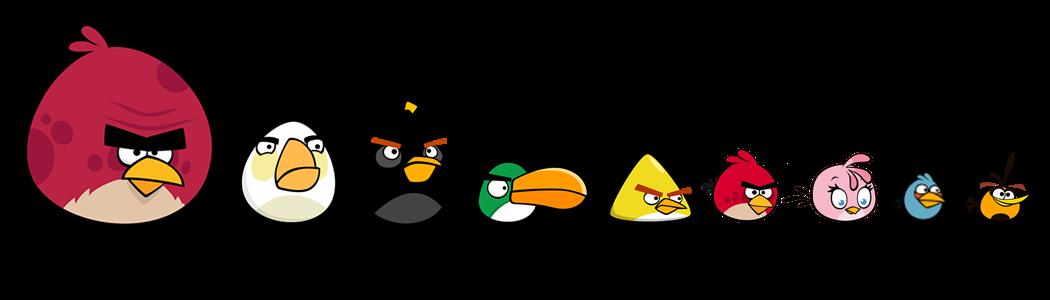 Birds | Angry Birds Wiki | Fandom powered by Wikia  Birds | Angry B...