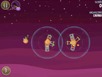 Utopia 4-3 (Angry Birds Space)