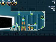 Death Star 2-17 (Angry Birds Star Wars)