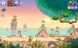 ABStella BeachDayLvl18