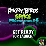 Angry Birds Space Brass Hogs Teaser