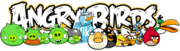 Angry Birds wiki logo
