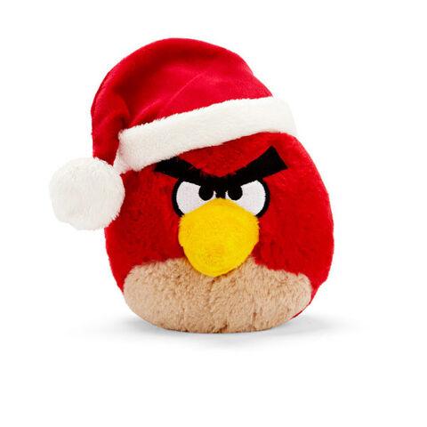 File:Christmas Red Bird.jpg