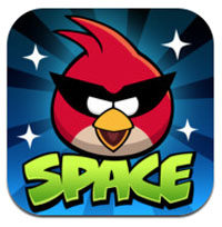 Angry Birds Web Game