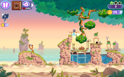 ABStella BeachDayLvl1