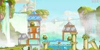 Naboo Invasion B1-6 (Angry Birds Star Wars II)