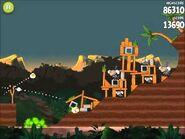 Official Angry Birds Rio Walkthrough Jungle Escape 3-7