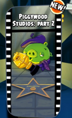Piggywood Studios Part 2