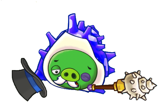 File:Angry Birds Fight! - Monster Pigs - Sazae Family - Sazae Papa - Win.PNG