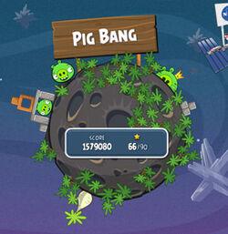 Pig-Bang