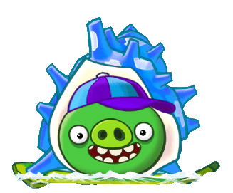 File:Angry Birds Fight! - Monster Pigs - Sazae Family - Sazae Kid.png