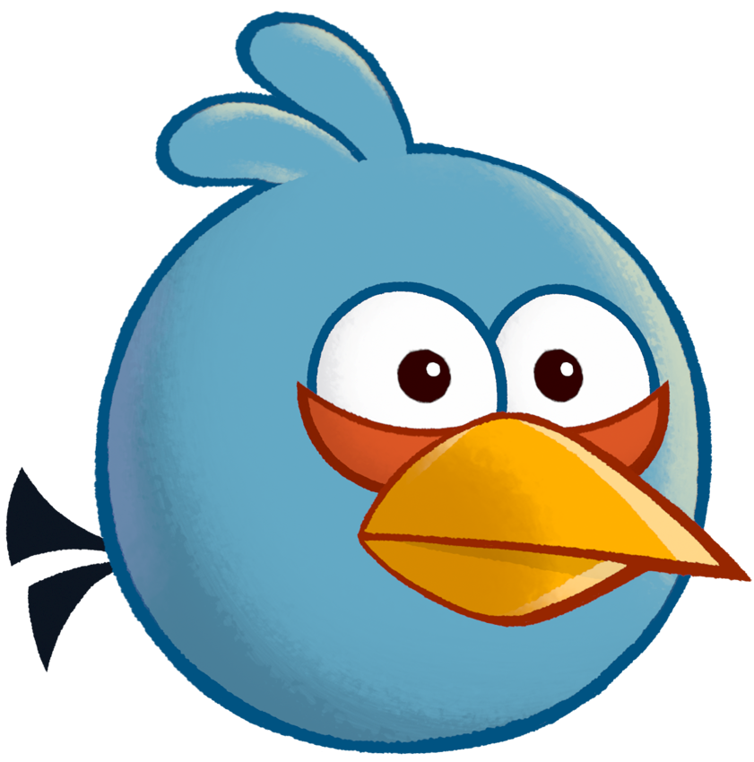 The Blues | Angry Birds Toons Wiki | Fandom powered by Wikia