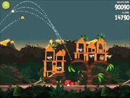 Official Angry Birds Rio Walkthrough Jungle Escape 4-4
