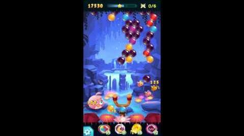 Angry Birds POP! Level 30 Walkthrough