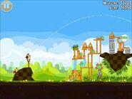Official Angry Birds Seasons Walkthrough Easter Eggs 1-14