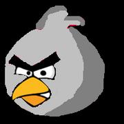 Platinum Bird