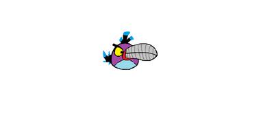 Drill bird