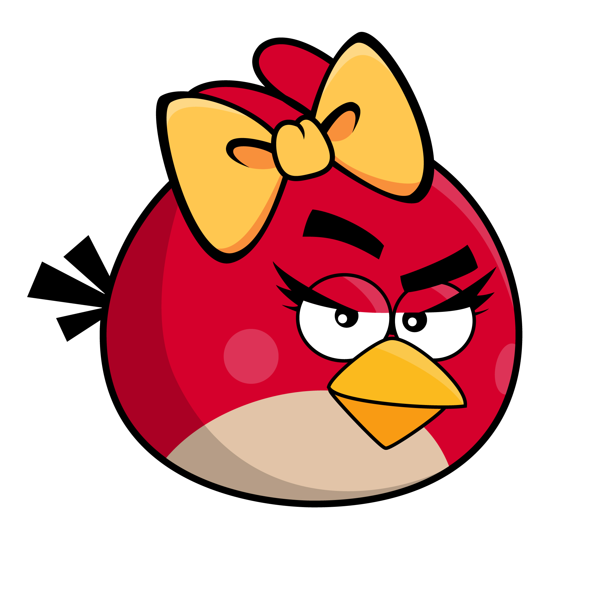 15 Best Printable Angry Birds Colouring Pages for Kids | 2000x2000
