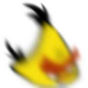 180px-Big yellow brother bird Sped up