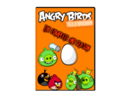 Angry Birds Television DVD 3