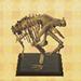 T rex torso (new leaf)