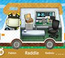 Raddle