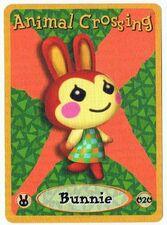 Bunnie's e-reader card
