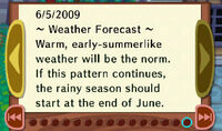 Early-SummerForecast