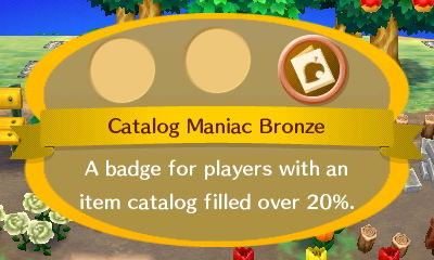 File:ACNLCatalogManiacBadge.jpg