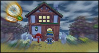 House Animal Crossing Wiki Fandom Powered By Wikia