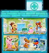 HHD Hospital Artwork