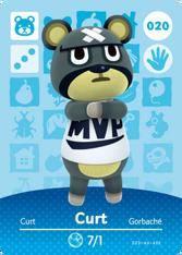 Amiibo 020 Curt