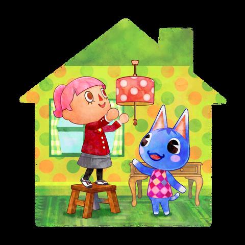 File:Animal Crossing - Happy Home Designer - Artwork 01.png